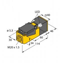 BI20U-CP40-VP4X2