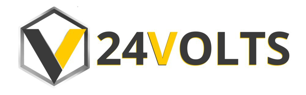 24-VOLTS.COM Industrial Automations Shop
